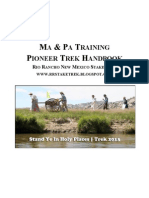 2013 Ma and Pa Training Handbook 4 12 13