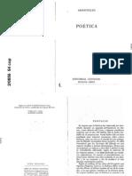 80508779 Aristoteles Poetica Trad Llanos OCR