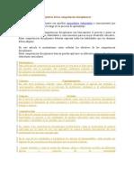 Como se redactan los objetivos de las competencias disciplinares.doc