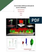 Processamento de dados LiDAR para detecção de árvores individuais