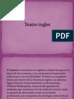 Teatro Ingles