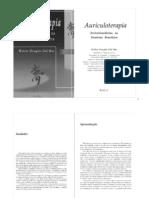 Auriculomedicina Na Doutrina Brasileira
