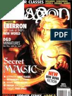 Dragon Magazine 313 - Races of Power