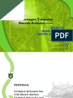 Draf RTD Jerantut 2008 - 2020 JILID II (GARIS PANDUAN)