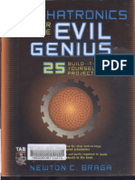 Electronic Gadgets For The Evil Genius Pdf