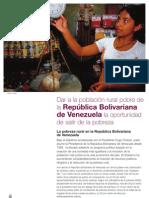 Informe FIDA, pobreza