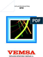 Cat Logo MPM