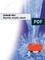 Brochure Signum 3sb3