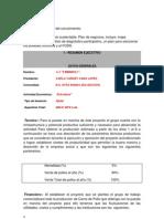 Proyecto Amigos de La Ceiba Sc de Rl de Cv 2