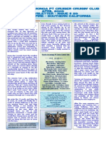 Newsletter 29 - April 2009