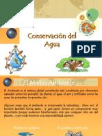 Conserva c i on Del Agua