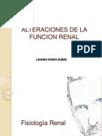 ALTERACIONES DE LA FUNCION RENAL.pptx