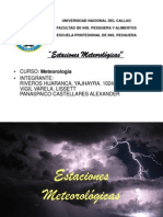 estaciones meteorologicas