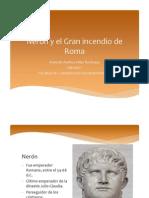 Unidad 6 Nerón y el Gran incendio de Roma - Anyerlin Andrea Vélez Restrepo