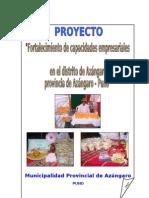 Proyecto Carnes