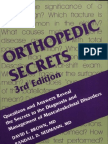 othoepaedic