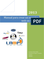 Manual LAMP 2