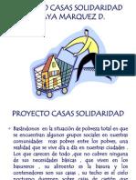 Casas Solidaridad