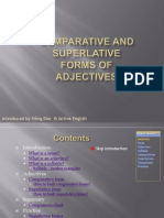 Comparative & Superlative-Dao
