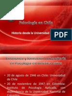 4. Ps. en Chile