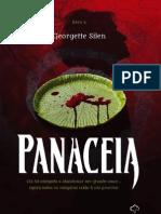 Primeiro capitulo - Panaceia
