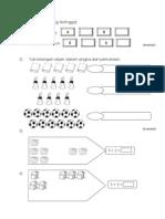 Pksr Maths 1 (2012)