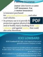 Nishu Goyal motor insurance