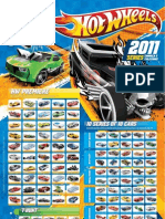 Catalogo Hot Wheels