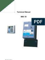 BEC33 User Manual