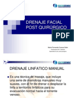 drenajelinfaticopost-operatorio-130102181450-phpapp01