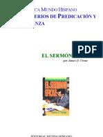 Bmh_013 El Serm+n Eficaz