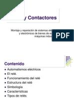 Relays y Contactores