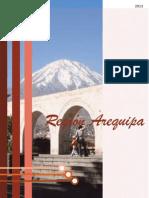 Region Arequipa