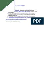 Bibliografia de Proyecto Decalogo