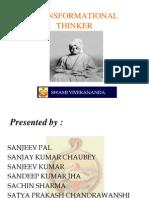 Swamiji Viveka