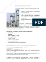 Mezclas Complejas en Destila(1)