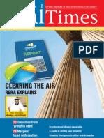 Dubai Real Times March 09
