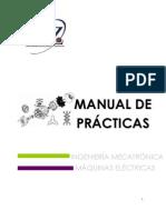 Manual de Practicas de Maq Elec