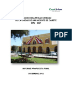 Pf Desarrollourbano