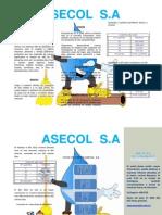 Empresa de Aseo_unidad 2