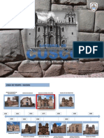 Catedral de Cuzco-milla