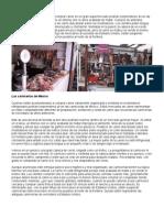 40 Las carnicerías de México