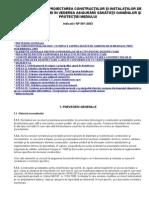 NP 091 2003 Constr Inst Dezinfectie Apa