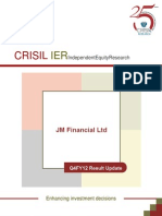 Jm-financial Crisil 270612