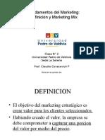 CLASE 3 Mix Marketing