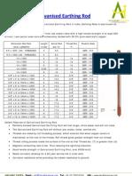 Galvanised Earthing Rod.pdf