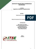 Manual de Postgresql Xp Sp3