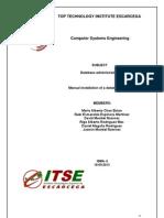 Mysql Manual Xp Sp3 - Ingles