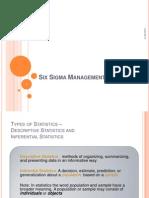 Md. Imrul Kaes - Six Sigma 2013-4-20