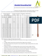 Copper Bonded Grounding Rod.pdf